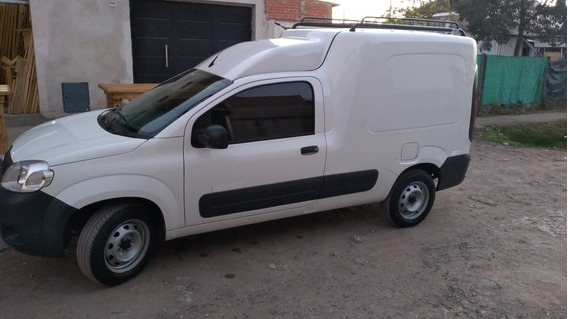 Fiat Fiorino Tomo Permutas608 710