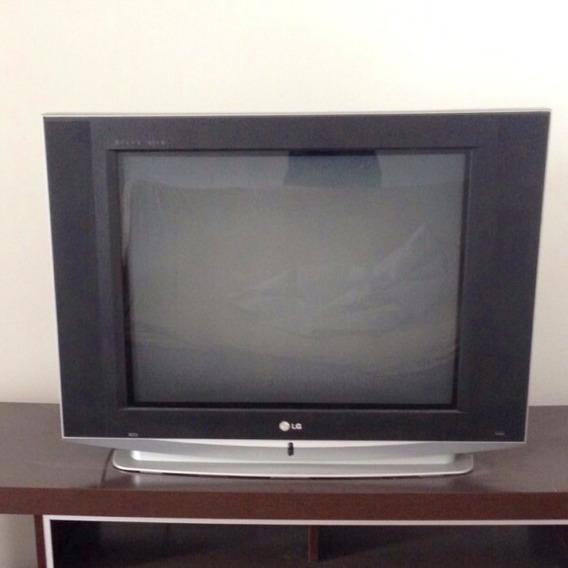 Tv De Tubo 29 Polegadas Lg