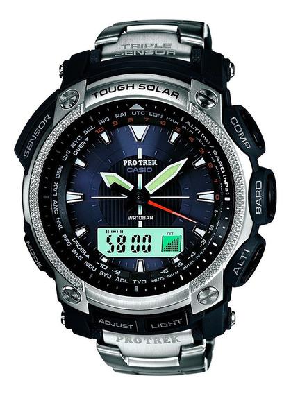 Relógio Casio - Pro Trek - Prg-505t-7dr