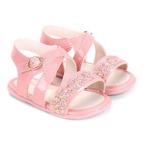 f35db05af5 Sandalia Pimpolho Menina Tam 18 Tenho Mini Melissa pampili - Sapatos ...