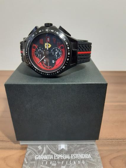 Relógio Ferrari Original Com Certificado