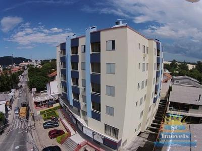 Apartamento No Bairro Ingleses Em Florianópolis Sc - 14442