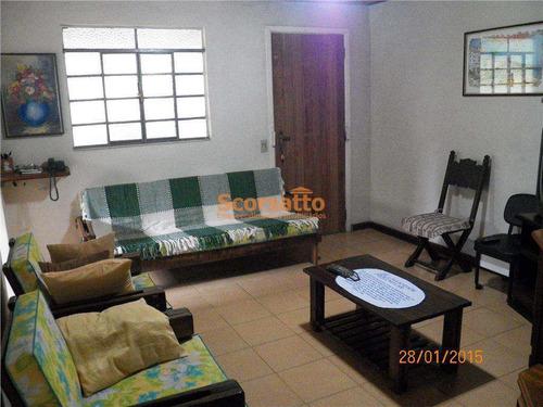 Chácara Com 3 Dorms, Embu Mirim, Itapecerica Da Serra - R$ 500 Mil, Cod: 1231 - V1231