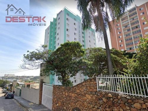 Ref.: 4906 - Apartamento Em Jundiaí Para Venda - V4906