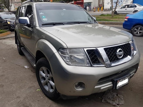 Vendo Mi Camioneta Nissan Pathfinder 2012