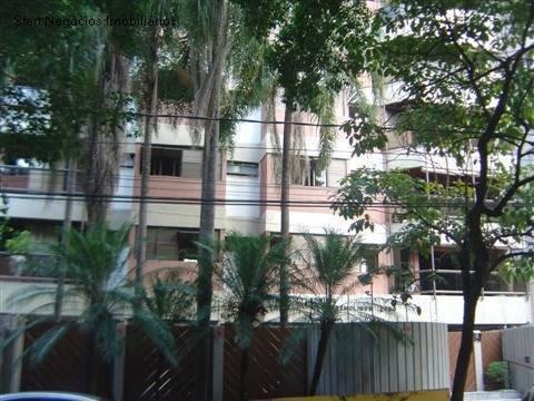 Imagem 1 de 17 de Apartamento À Venda Em Cambuí - Ap086226