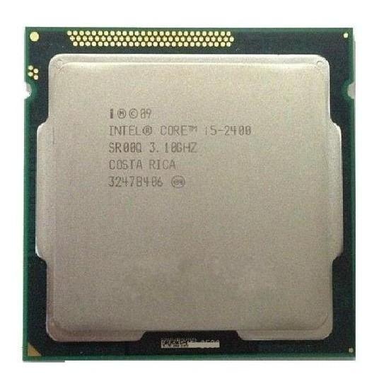 Processador Intel Core I5 2400 3.10ghz! Super Oferta!