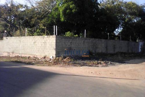 Terreno À Venda, 3135 M² Por R$ 1.159.950,00 - Mondubim - Fortaleza/ce - Te0073