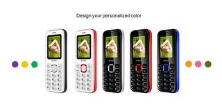 Telefono Ipro Basico A8mini A9mini A10mini 15vrds