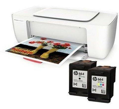 Impressora Hp 1115 Jato De Tinta Deskjet Advantage