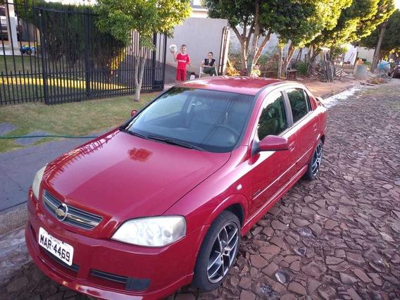 Chevrolet Astra 2007 2.0 Comfort Flex Power 5p