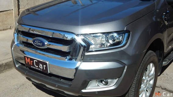 Ford Ranger Limited 4x4 2018