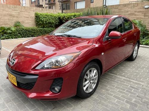 Mazda 3 All New Mec Modelo 2014