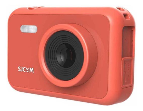 Sjcam Câmera Infantil Funcam 5mp Lcd 2.0