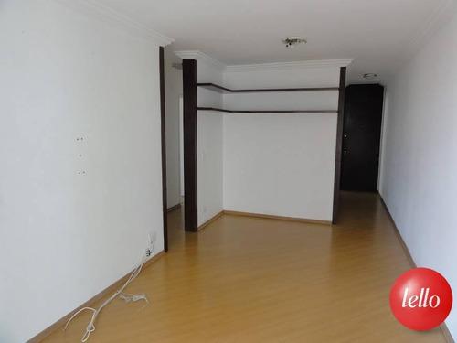 Imagem 1 de 29 de Apartamento - Ref: 163649