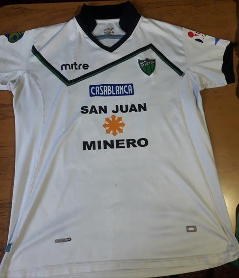 Camiseta San Martín De San Juan