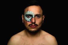 Maquillaje Para Halloween (incluye Fotografía Profesional)