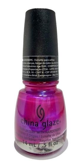 Esmalte Unhas Importado China Glaze Caribbean Temptation