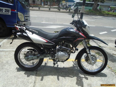 Honda Xr150 L Xr150 L