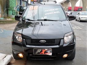 Ford Ecosport 1.6 Xlt Flex 5p Novissima