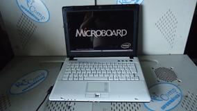 Notebook Microboard Elite Premium