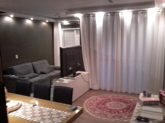 Apartamento Upper Life Campolim