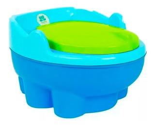 Pelela Infantil Hippo Varon 610020 Envio Full