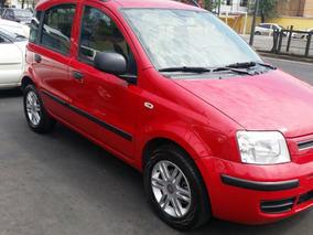 Fiat Panda 1.2 Dynamic Dualogic Mt 2011 Autos Y Camionetas