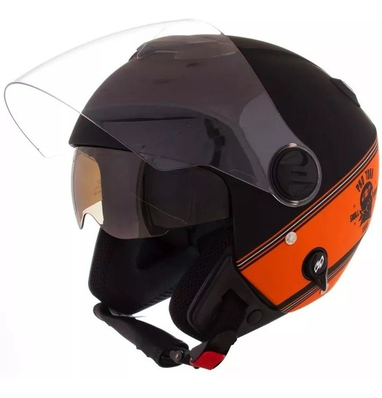 Black Friday Capacete Pro Trok New Atomic Skull Riders