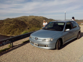 Peugeot 306 - 1.8 Test Match - 3 Ptas