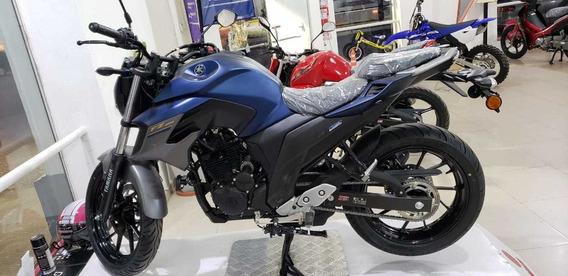 Yamaha Fz25 250 0km
