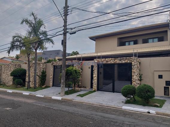 Casa À Venda Em Parque Das Universidades - Ca273530