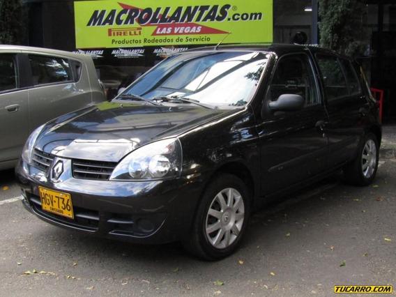 Renault Clio Campus 1200 Cc