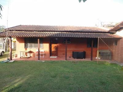 Chácara Residencial À Venda, Loteamento Sítio Pinheiral (mailasqui), São Roque. - Ch0164