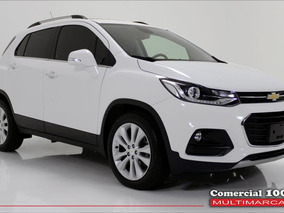 Chevrolet Tracker Premier 1.4 Turbo 16v Flex Aut 2018
