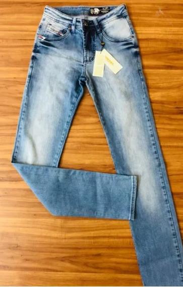 Calça Jeans Diesel Direto Da Itália.