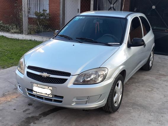 Chevrolet Celta Lt 1.4 2011