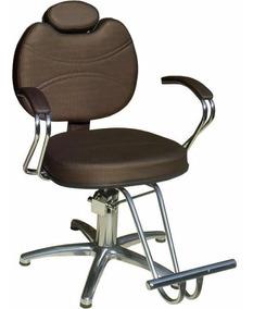 Poltrona Cadeira Recl Topazio Pentape Moveis Salão De Beleza