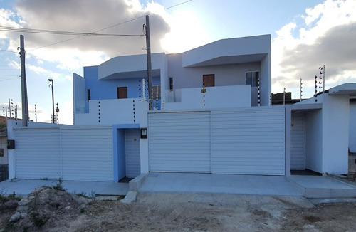 Casa Em Nova Caruaru, Caruaru/pe De 185m² 4 Quartos À Venda Por R$ 480.000,00 - Ca740331