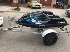 Venta De Trailer Para Jet Sky ,moto Agua,lancha Semirrigido