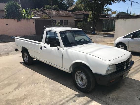 Peugeot 504 Diesel 1994