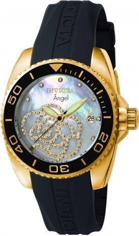 Relógio Feminino Invicta Angel 0489 - Original