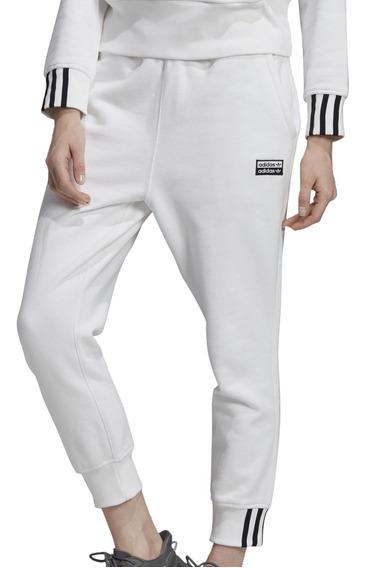 Pantalon adidas Originals Moda Vocal Pant Mujer Bl