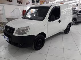 Fiat Doblo Cargo 1.4 2013 M12 Motors Tancredo