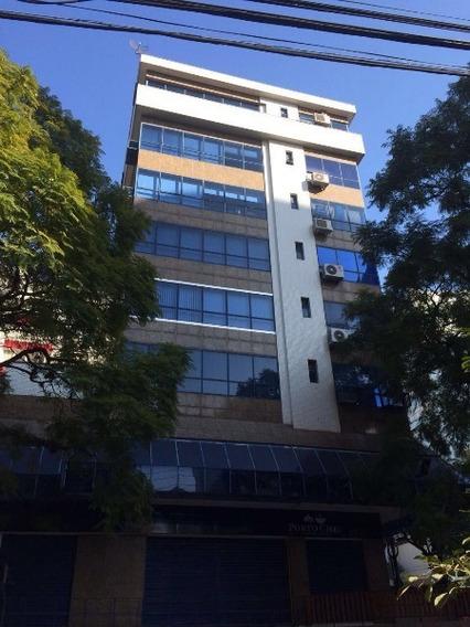 Sala Comercial Reformada - 3812