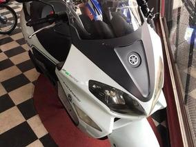 Maxscooter Strato Motomel 250