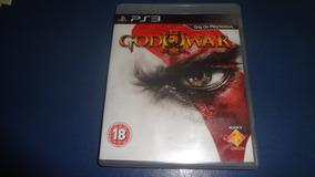 Jogo God Of War 3 Ps3 Frete 15 Reais