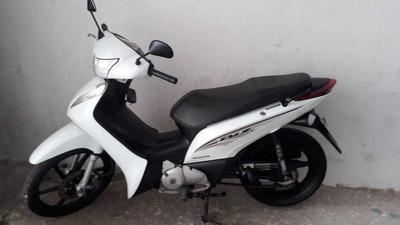 Honda Biz125cc
