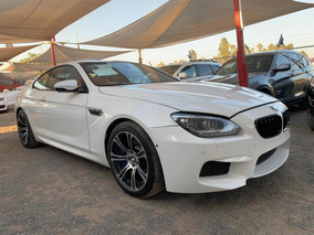 Bmw Serie 6 4.4 650ia Coupe M Sport At 2013