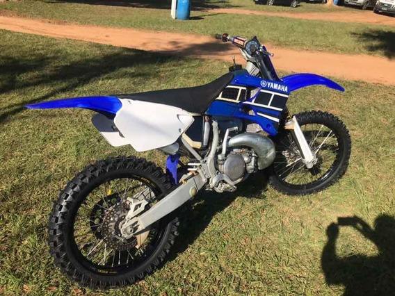 Yamaha Yz 250 2tempos